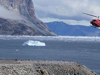 Assorput Strait