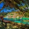 Assos Beach - Kefalonia - Greece