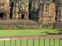 Astasambhu Temples
