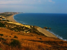 A Stretch Of The Gelese Coast