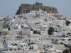 Astypalaia And Its Castle