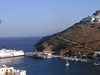 Astypalaia Harbour