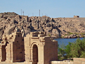 Day tour of Aswan, Philae Temple and unfinished Obelisk Fotos