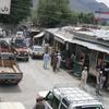 Ataliq Bazaar Chitral