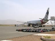 Atar International Airport