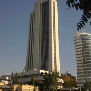 Ataturk Avenue