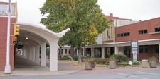 Atchison Kansas Downtown