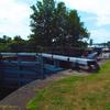 At Clowes Lock