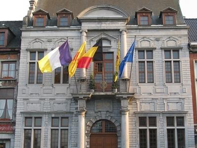 Ath City Hall
