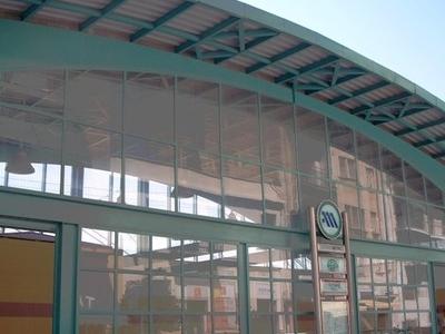 Attiki Metro Station