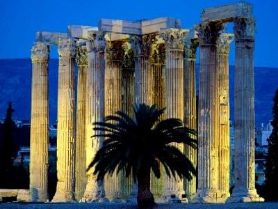 Athens Taxi Transfer4u