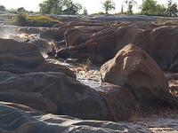 Athi-Galana-Sabaki Río