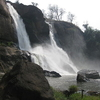 Athirapilly Water Falls