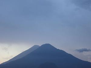 Volcan Atitlan