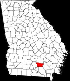 Atkinson County