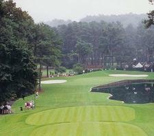 Atlanta Athletic Club - Course 1