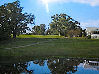 Atmore Country Club