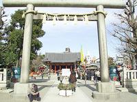 Asakusa Santuario
