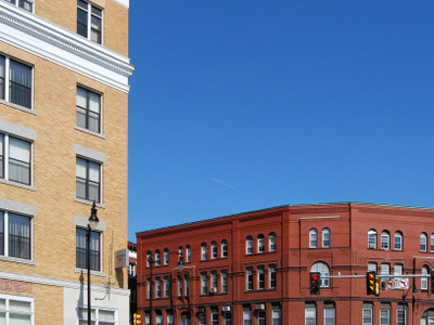 Attleboro Downtown