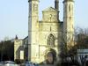 Church In Auchy Les Hesdin