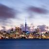 Auckland Skyline - Northland