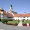 Augustinian Monastery, Reichersberg, Upper Austria