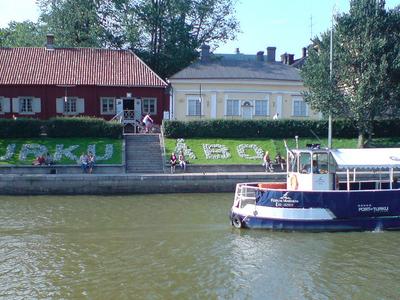 Qwensel House