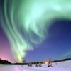 Aurora Borealis - Bear Lake Alaska