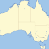 Australia Locator Map