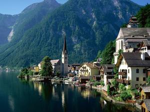 6N/7D Austria-Bavaria Tour Fotos