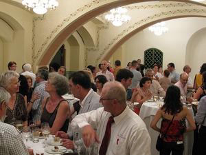 Austrian Dinner Show Photos