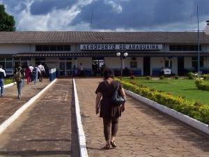Araguaina Aeropuerto