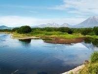 Avacha River