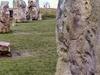 Avebury Henge And Village
