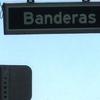 Avenida De Las Banderas
