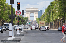 Avenue Champs-Elysees