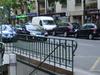 Avenue Émile Zola Station