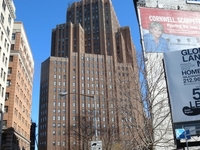 32 Avenue Of The Americas