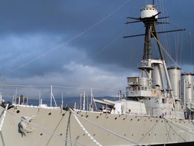 Averof Ship Museum