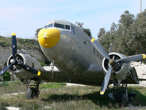 Museo de la Aviación