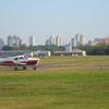 Campo de Marte Airport