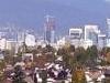 View From Arbutus Ridge, Vancouver