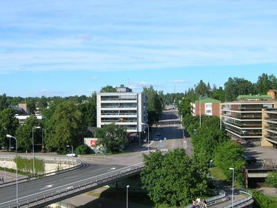 Heinola Railway Bridge