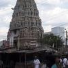 A View Of Main Bazaar Street