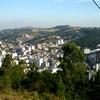 A View Of Serra Negra From The Morro Do Mirante