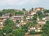 A View Of Yaoundé