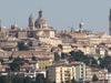 The Historical Center Of Macerata