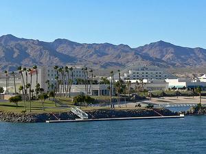 Avi Resort  Casino & Rv Park