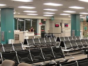 Asheville Regional Airport