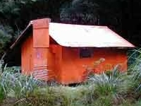 Awatere Hut